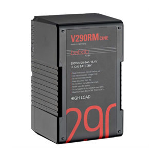V-mount Batteries
